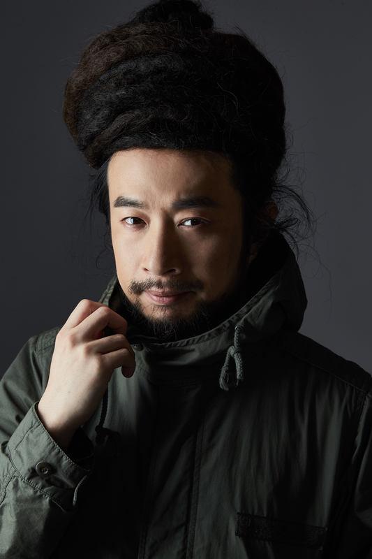 Jiang Liang 1