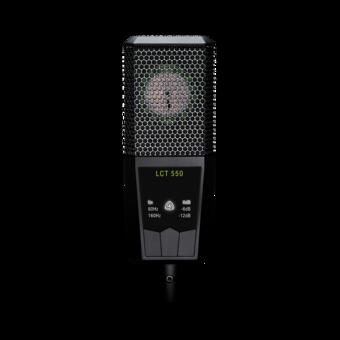 LCT 550 Teaser