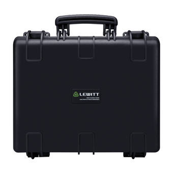 LCT 840 Transport case